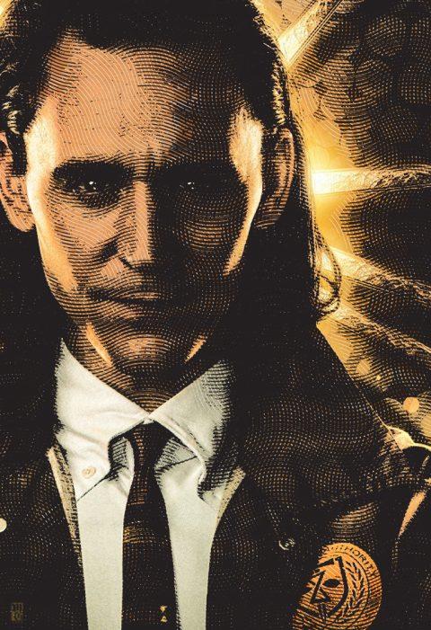 Loki, variant