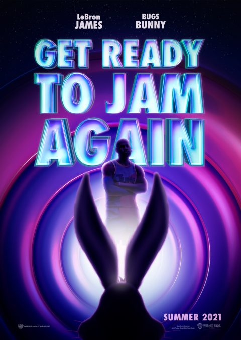 Space Jam: A New Legacy – Poster 2
