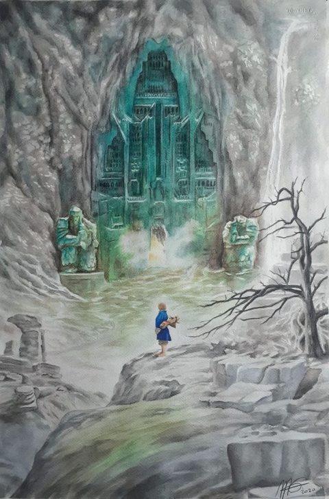 The Hobbit (the desolation of Smaug)