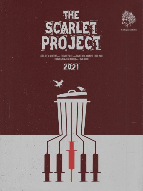 The Scarlet Project