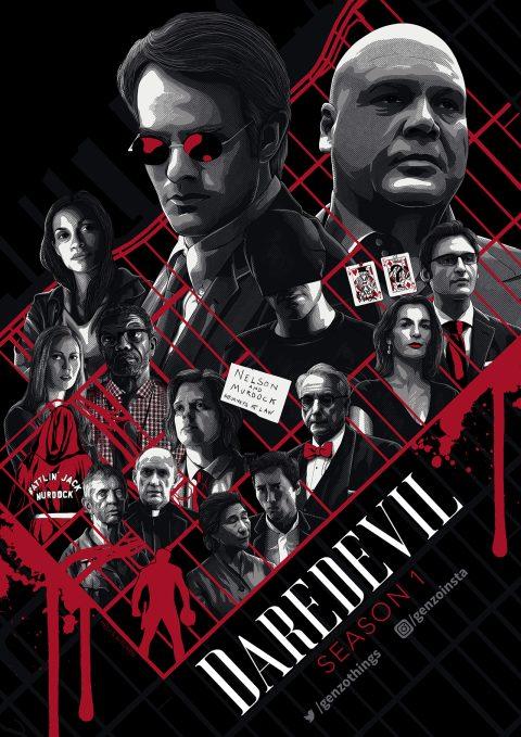 Daredevil – Season 1