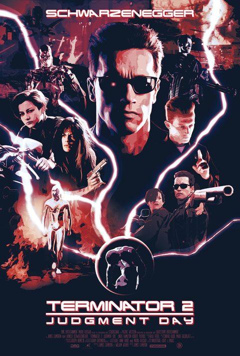 Terminator 2: Judgement Day – 30th Anniversary