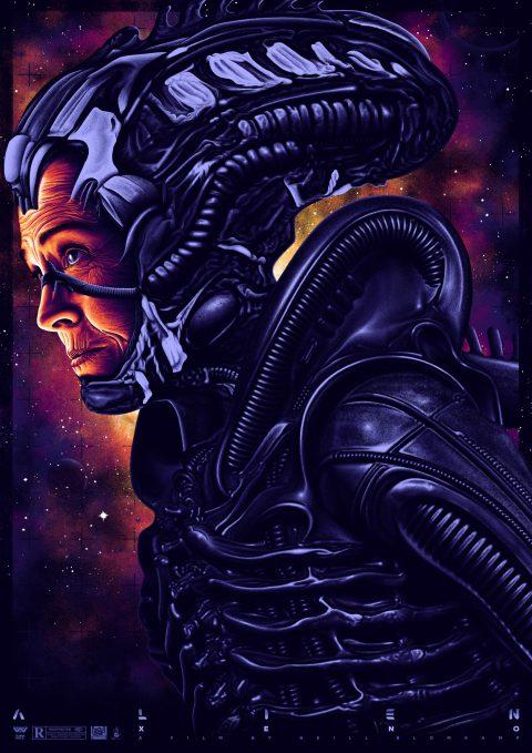 Alien Xeno (Alien 5)