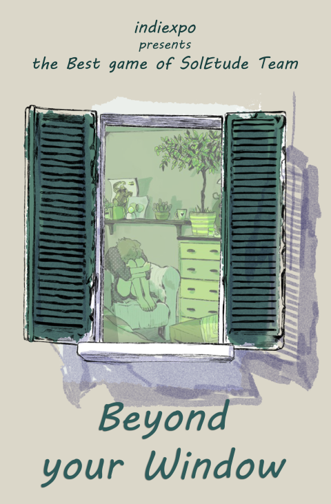 Beyond Your Window – Poster