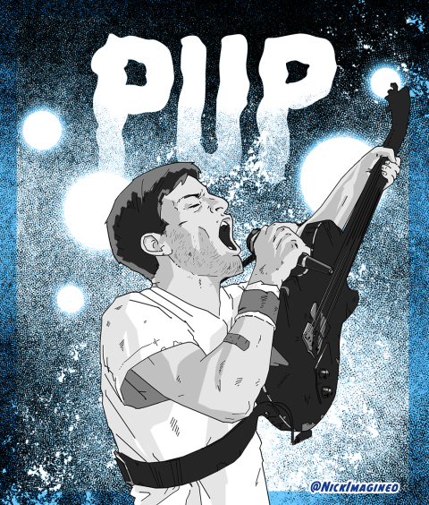PUP: The Band