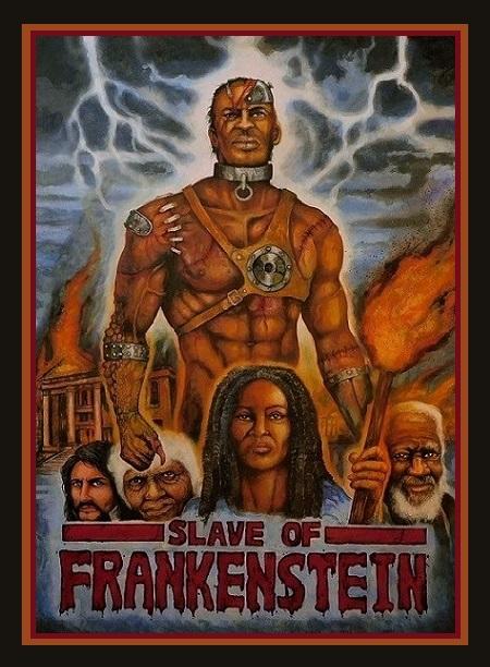 Slave of Frankenstein