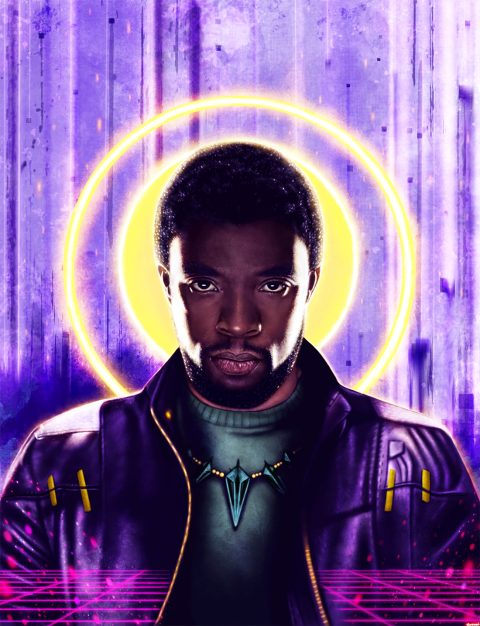 What If – T'Challa Star-lord