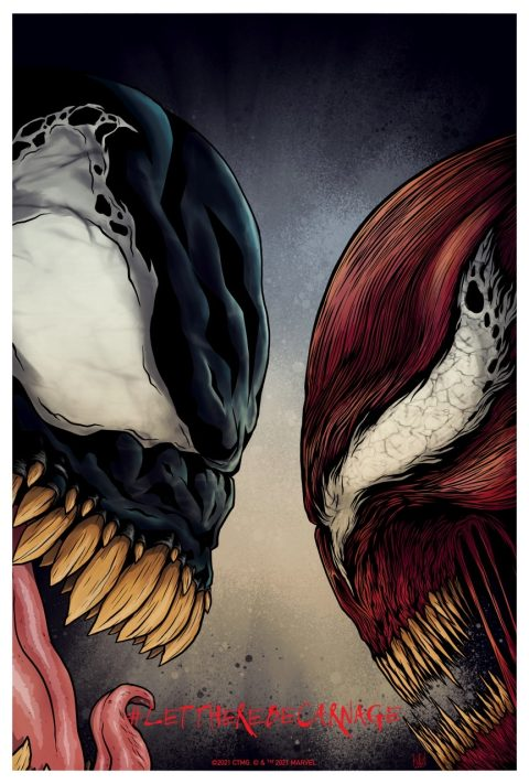 Let there be Carnage