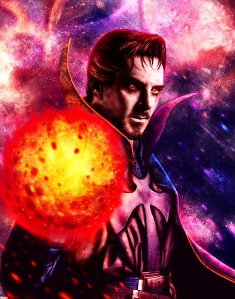 What If – Doctor Strange Supreme