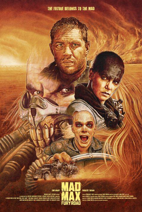 Mad Max: Fury Road: Redux