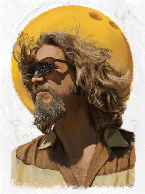 'The Dude'