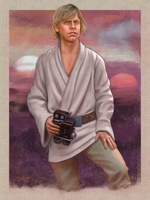 Luke IV