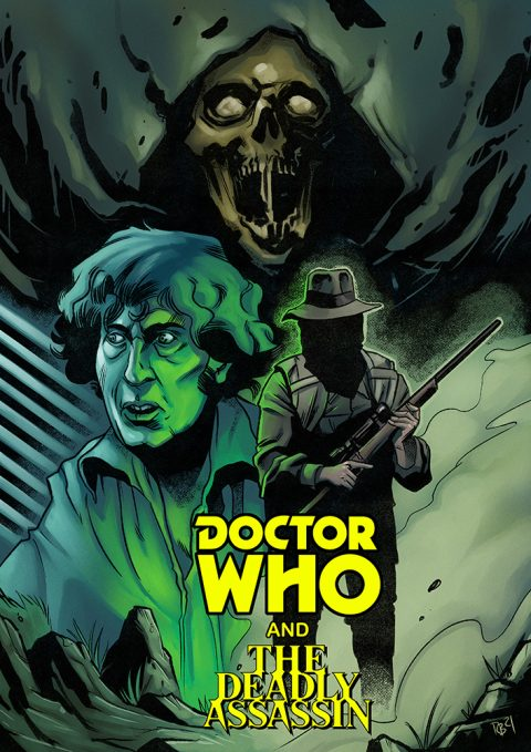 Doctor Who – The Deadly Assassin