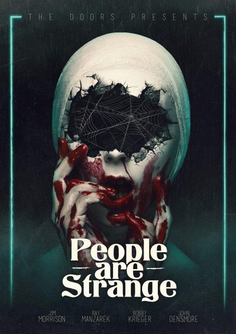 The Doors: People Are Strange