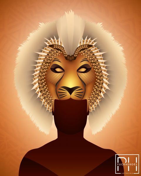 The Lion King (Broadway): Simba