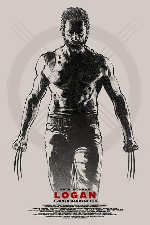 Logan white