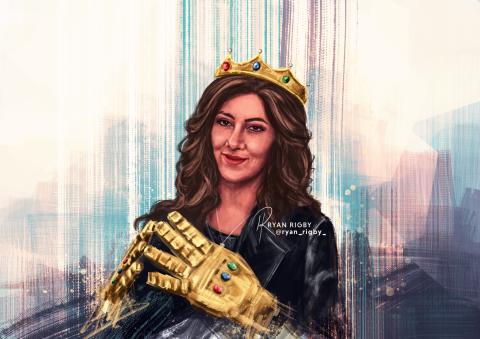 Rosa Diaz – Amazing Human/Genius