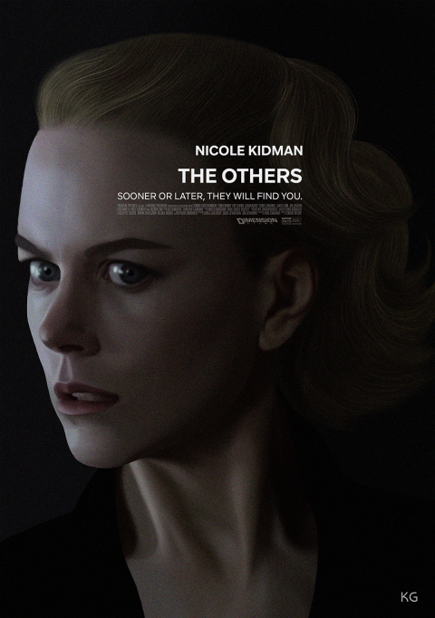 The Others (2001) – Illustrated
