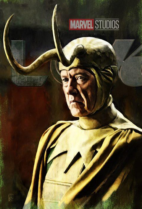 Loki | Variant