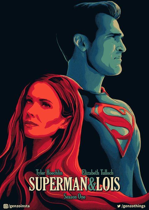Superman & Lois – Season 1