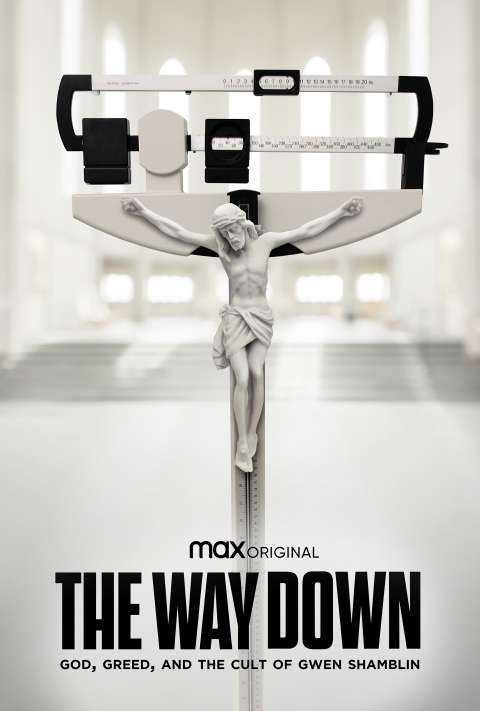 The Way Down: God, Greed, and the cult of Gwen Shamblin