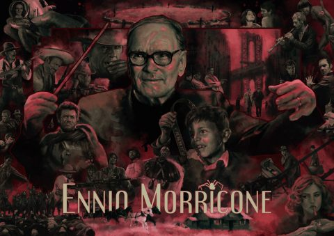 Ennio Morricone Tribute