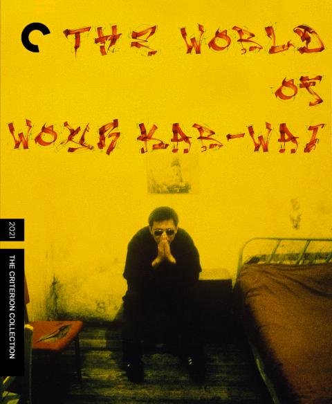The World of Wong Kar-Wai
