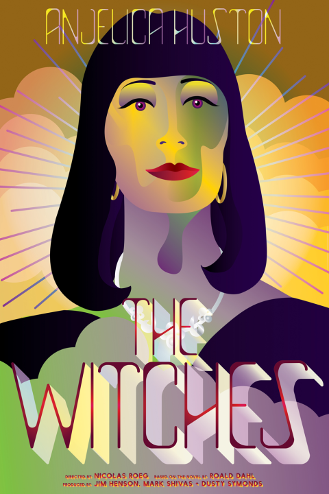 The Wtiches