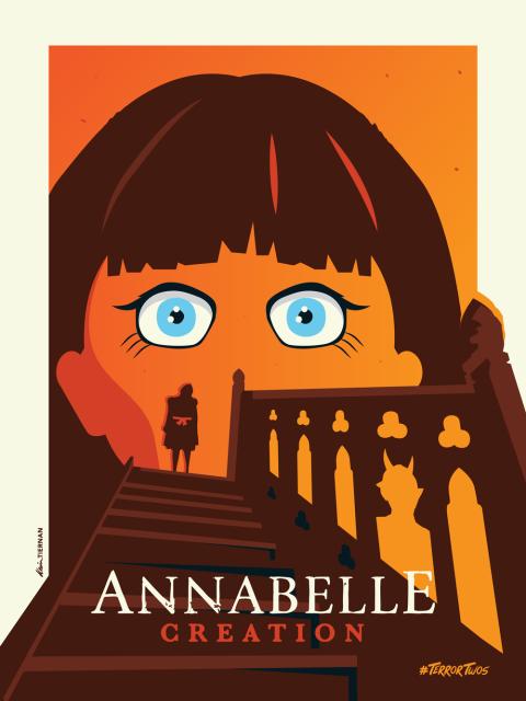 Annabelle: Creation (Terror Twos)