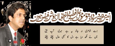 Urdu Literature Poetry