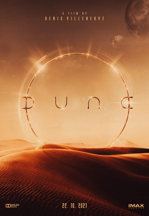 Dune: Part 1