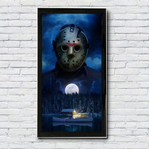 Jason – Friday 13th