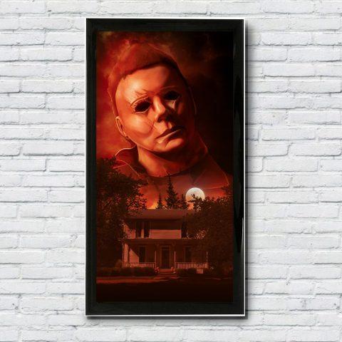 Michael Myers – halloween