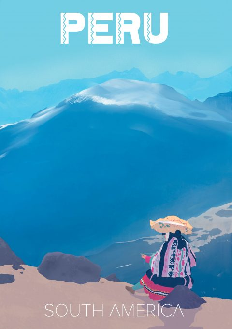 Peru – The most amazing destination