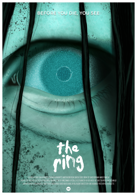 """""""The Ring"""" (2002) – illustrated"""