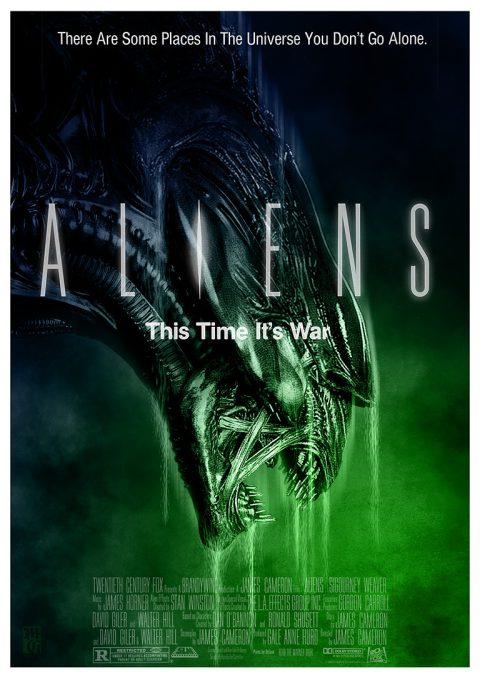 Aliens, #TerrorTwos