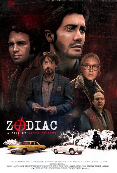 David Fincher's Zodiac