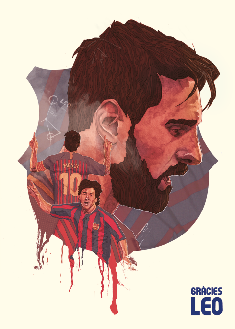 Gracies Leo