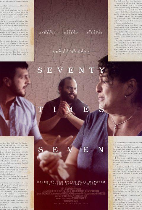 Seventy Times Seven – a short film (2021)