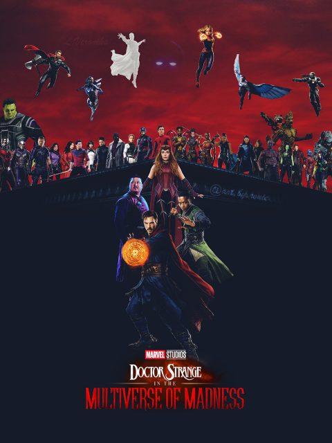 Marvel Multiverse